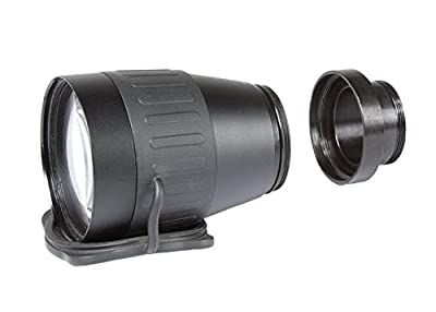Armasight XLR-IR A-Focal Doubler from Armasight Inc. :: Night Vision :: Night Vision Online :: Infrared Night Vision :: Night Vision Goggles :: Night Vision Scope