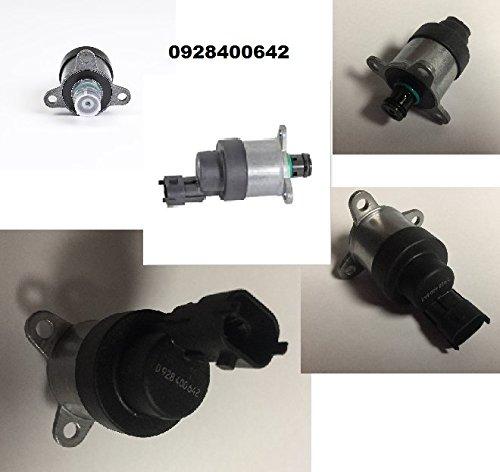 Dodge Fuel Regulator (Diesel Destruction NEW FCA 6.7L Diesel Fuel Pressure Regulator MPROP for a Dodge Cummins 0928400642)