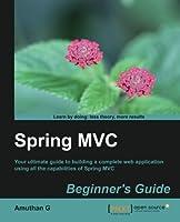 Spring MVC: Beginner's Guide