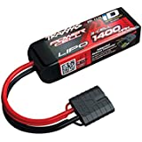 Traxxas 2823X 1400mAh 11.1V 3-Cell 25C Lipo Battery