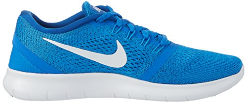 Royal 407 Free Pure Men Gymnastics team Shoes blue Platinum 's NIKE Blue Soar Rn Glow 1OUqqZw