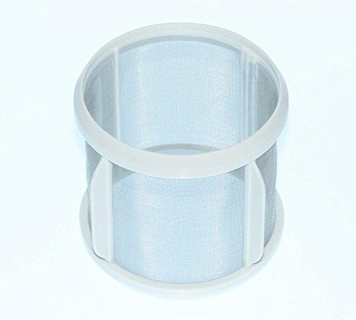 OEM Danby Dishwasher Filter: DDW1899WP, DDW1809W