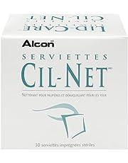 Alcon Lid-Care Pre-Moistened Towelettes