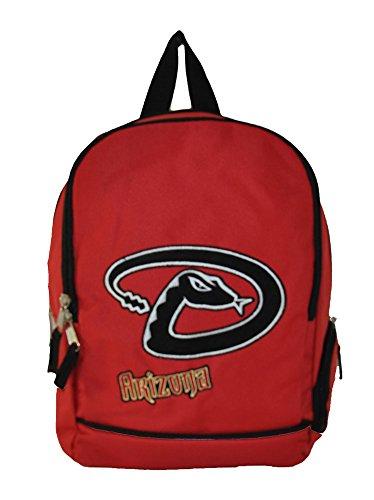 Concept One MLB Team Sport Mini-Backpacks (Arizona Diamondbacks)