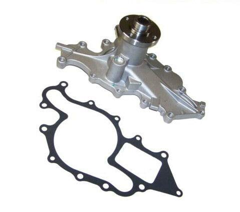Engine Water Pump Fit for Ford Aerostar Ranger and 1995-2007 Mazda B3000 3.0L 2986CC V6