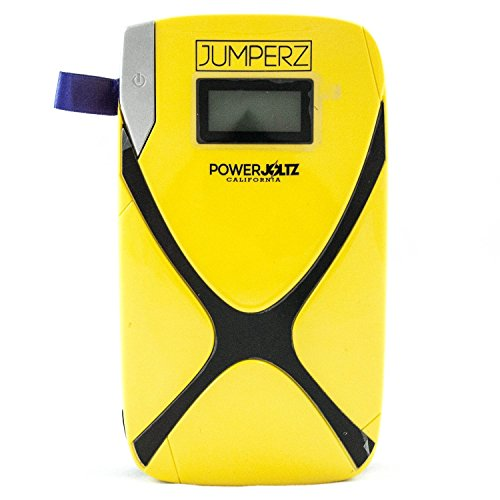 PowerJoltz JPZ 1 Portable Emergency Complete