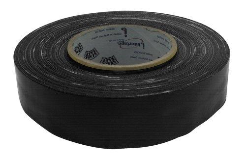 American Dj Tape 2B Black 2 Inch Stage Tape