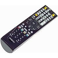 OEM Onkyo Remote Control Specifically for: TXNR535, TX-NR535, HTR593, HT-R593
