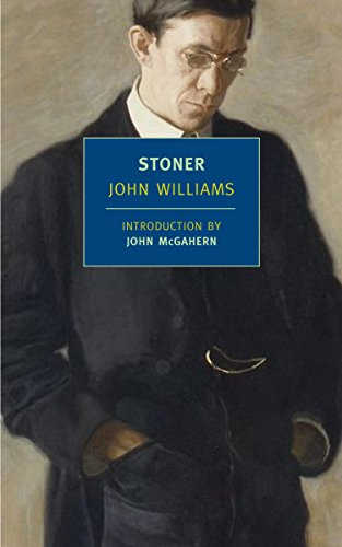 Music Teachers House - Stoner (New York Review Books Classics)
