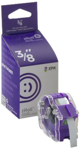 ZINK zRoll color ink free Paper