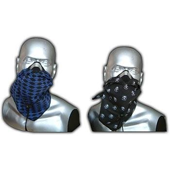 Respro Bandit Scarf//Pollution Mask
