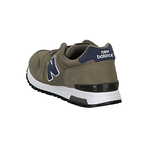 Ml565v1 New Olive Hommes Baskets Balance xwwrtY7qB