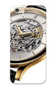 344ad441566 Case Cover, Fashionable Iphone 6 Plus Case - Chopard Watch Time Clock (24)