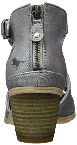 sandali donna Grau Mustang 2 grigio 1221 810 2 OffqXIp