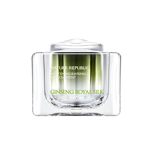 Nature-Republic-Ginseng-Royal-Silk-Watery-Cream-60g