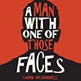 Bargain Audio Book - A Man with One of Those Faces
