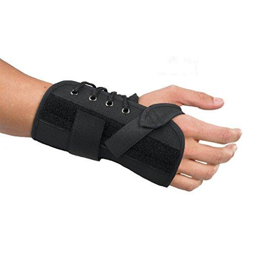 "Breg Low Profile Wrist 7"" Right M Part #10553"