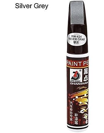 Rabusion - Bolígrafo reparador de Pintura para Coche, rotulador de fijación de arañazos