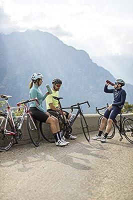 Camelbak Products LLC Unisex - Botella de agua para adultos, color rojo, 710 ml: Amazon.es: Deportes y aire libre
