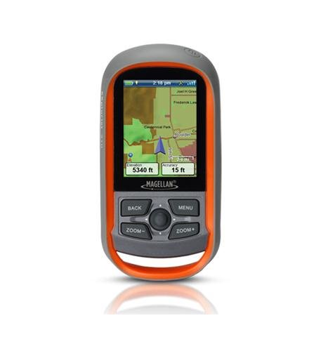 Magellan Refurbished eXplorist 310 North America GPS by Magellan