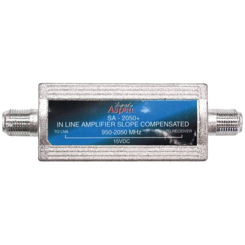 Eagle Aspen 500335 950-2150 Mhz In-Line Amp for sale  Delivered anywhere in USA
