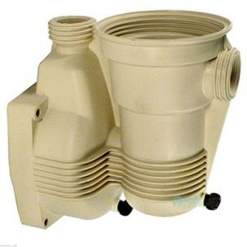Pentair 356002 Almond Housing Pump Replacement Pinnacle High Flow Pool and Spa Pump by Pentair
