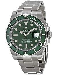 Submariner Men's Watch 116610LV
