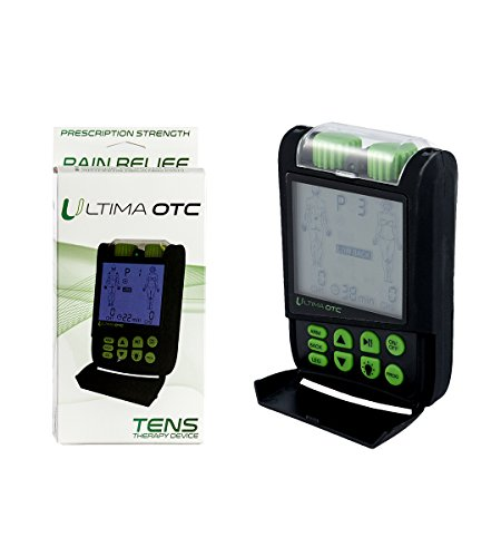Ultima Body Care - Ultima OTC Tens Unit