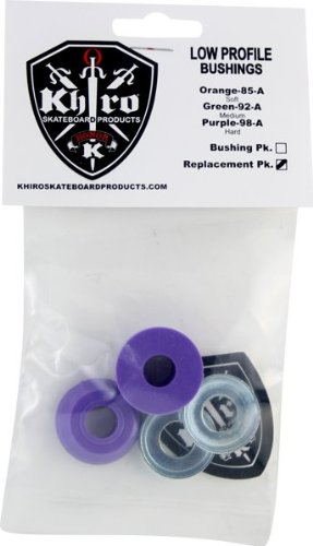 98a Purple Bushings - 6
