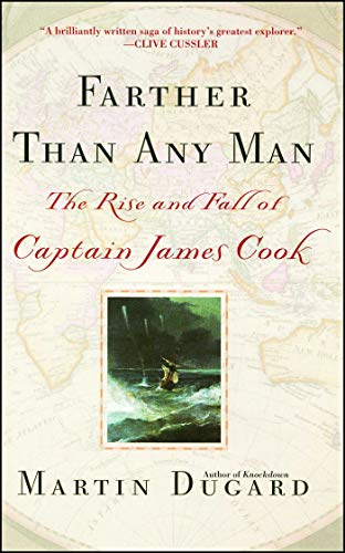 (Farther Than Any Man: The Rise and Fall of Captain James)