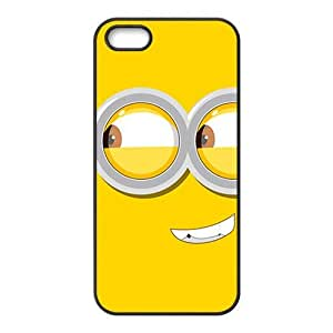 SVF Cute horarios de minions Cell Phone Case for Iphone 5s