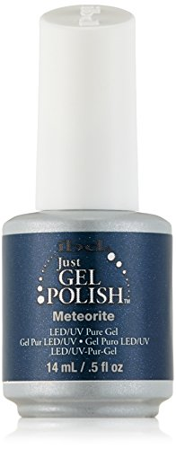 gel nail polish IBD