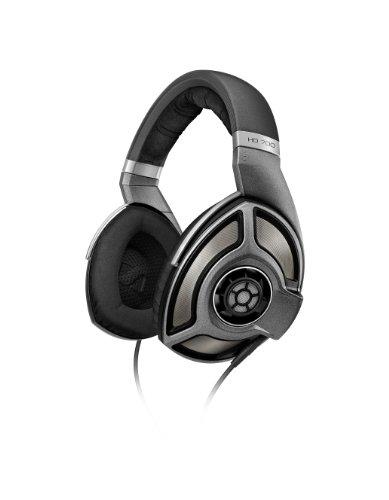 Sennheiser open-air type headphones HD700 (Japan Import)