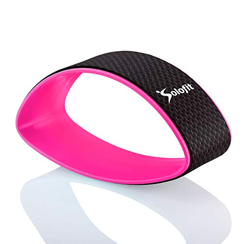 Solofit Yoga Wheel for