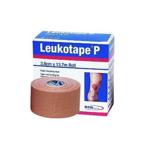 SPECIAL PACK OF 3-Leukotape P Sportstape 1-1/2 x 15 yds. Roll