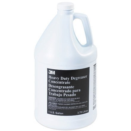 3M - 3M Heavy-Duty Degreaser Concentrate, 4 PER CASE by 3M Company Plexon Products