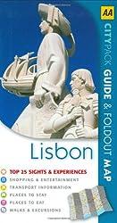 Lisbon (AA CityPack Guides)