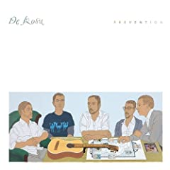 Prevention is the second studio album by Scottish band De Rosa. The band worked with producer Andy Miller at Chem 19 recording studios in Lanarkshire, Scotland. Guest musicians on the album include Barry Burns of Mogwai and Robert Johnston of...