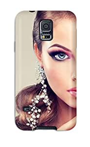 New Style Tpu Protector Snap Case Cover For Galaxy S5 9092131K47639539