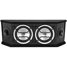 """HDFRB6 Full Range Box with Two 6.5"""" subwoofers"""