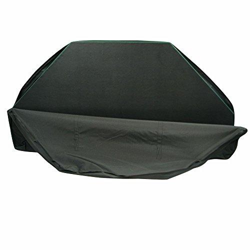 Folding Poker (Trademark Nylon Poker Table Carrying Bag for Folding Table Top, Black)