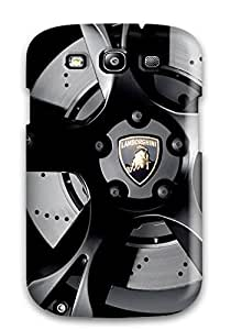 Shock-dirt Proof Vehicles Car Case Cover For Galaxy S3