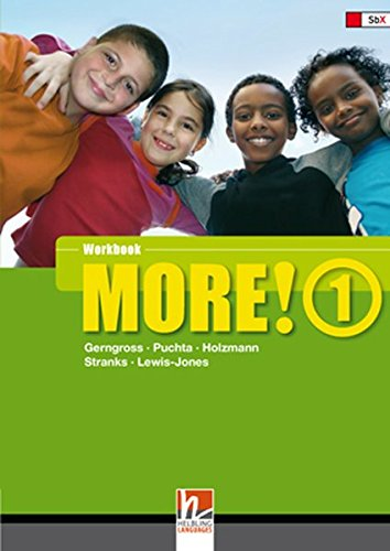 MORE! 1 Workbook: SbNr 135558