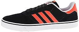 Adidas Copa Vulc Shoes Core Black/Solar Red/White Mens Sz 11
