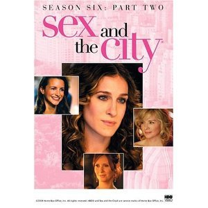 Sex and the City Season Six: Part Two -