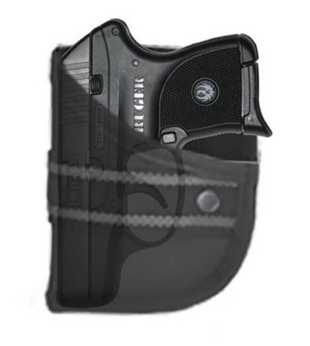 Custom Fit Woven Poly Pocket Holster by Garrison Grip