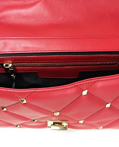 Sac Femme 1414 705 Uterque clous losanges Rqvzww5F