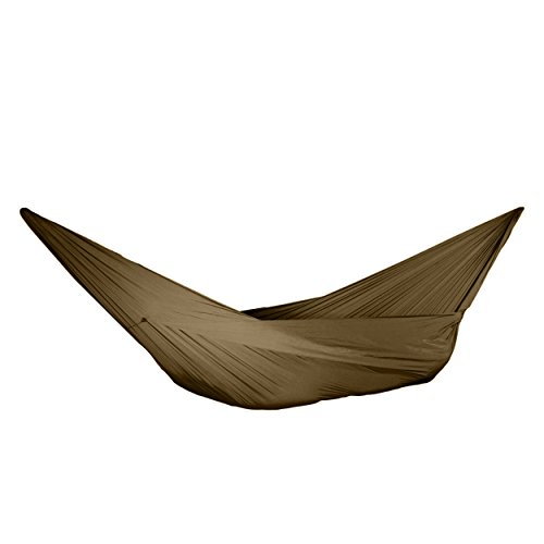 Go Outfitters Go Hammock, Coyote Brown (Hammock Ft 11)