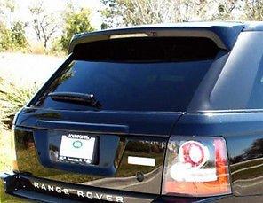 Marca Land Rover Range Rover Sport 2006 + OEM Autobiography Alerón Trasero Spoiler OEM: Amazon.es: Coche y moto