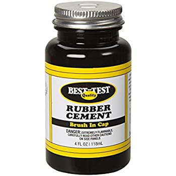 Adhesives, Sealants & Tapes Buy Cheap Dry Stik Rubber Cement Vintage Collectible Vintage Consumers First Liquid Glues & Cements